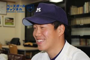 柳裕也(明治大)2