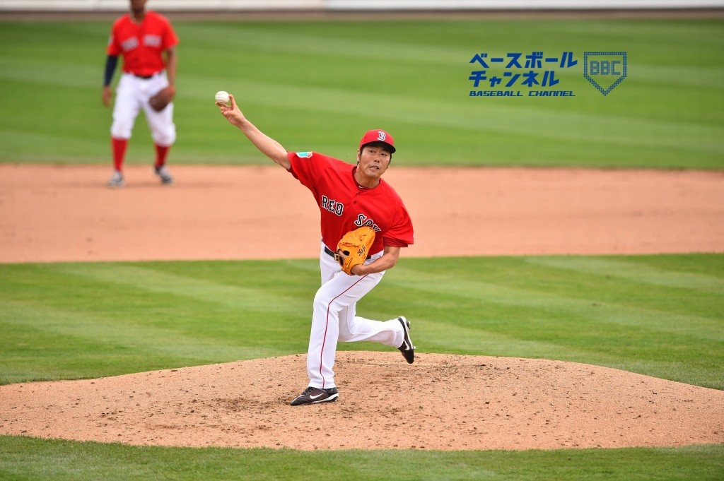 Japanese MLB Players During 2016 Spring Training