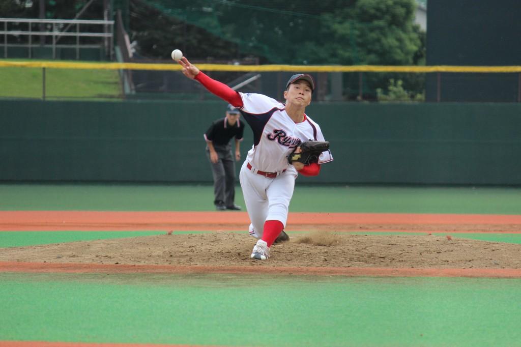 生田目翼(流通経済大)2015秋