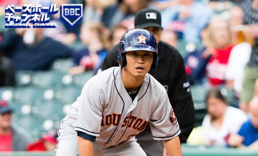 【MLB】青木、内野安打放ち4戦連続安打。日米通算2000安打まであと「17」 | ベースボール