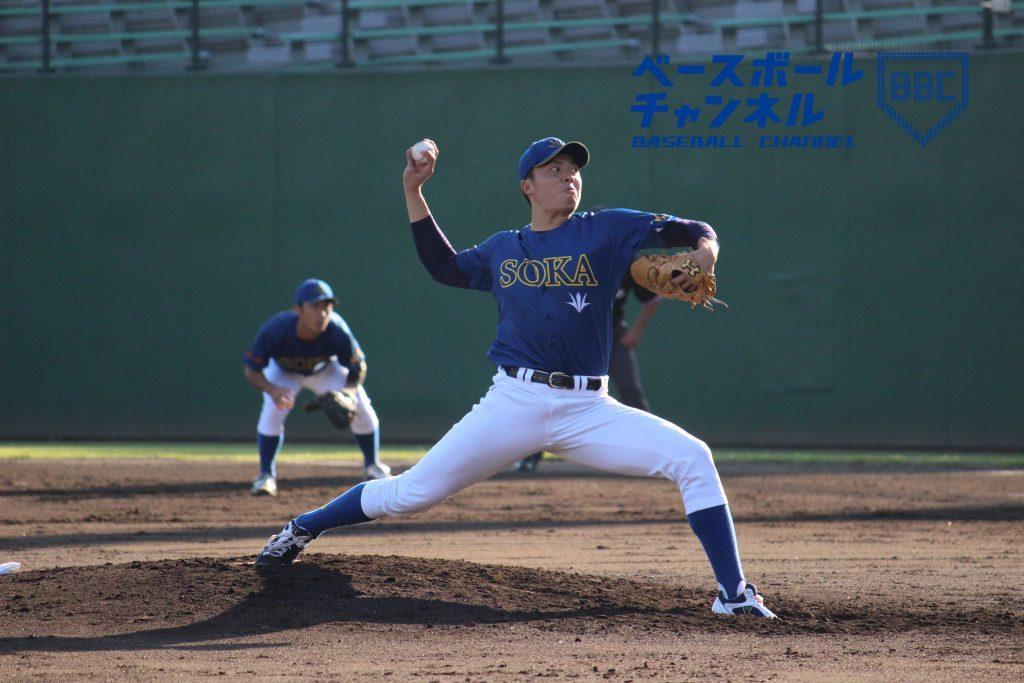 田中正義(創価大)2016秋大
