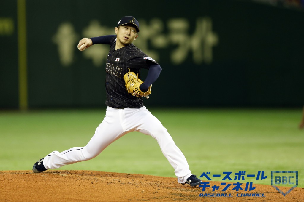 2014 Japan All-Star Series - Game 2:  Samurai Japan v. MLB All-Stars