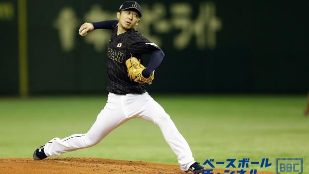 2014 Japan All-Star Series - Game 2:  Samurai Japan v. MLB All-Stars