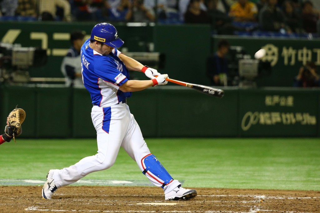 South Korea v USA - WBSC Premier 12 Final