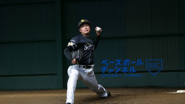 H21和田毅