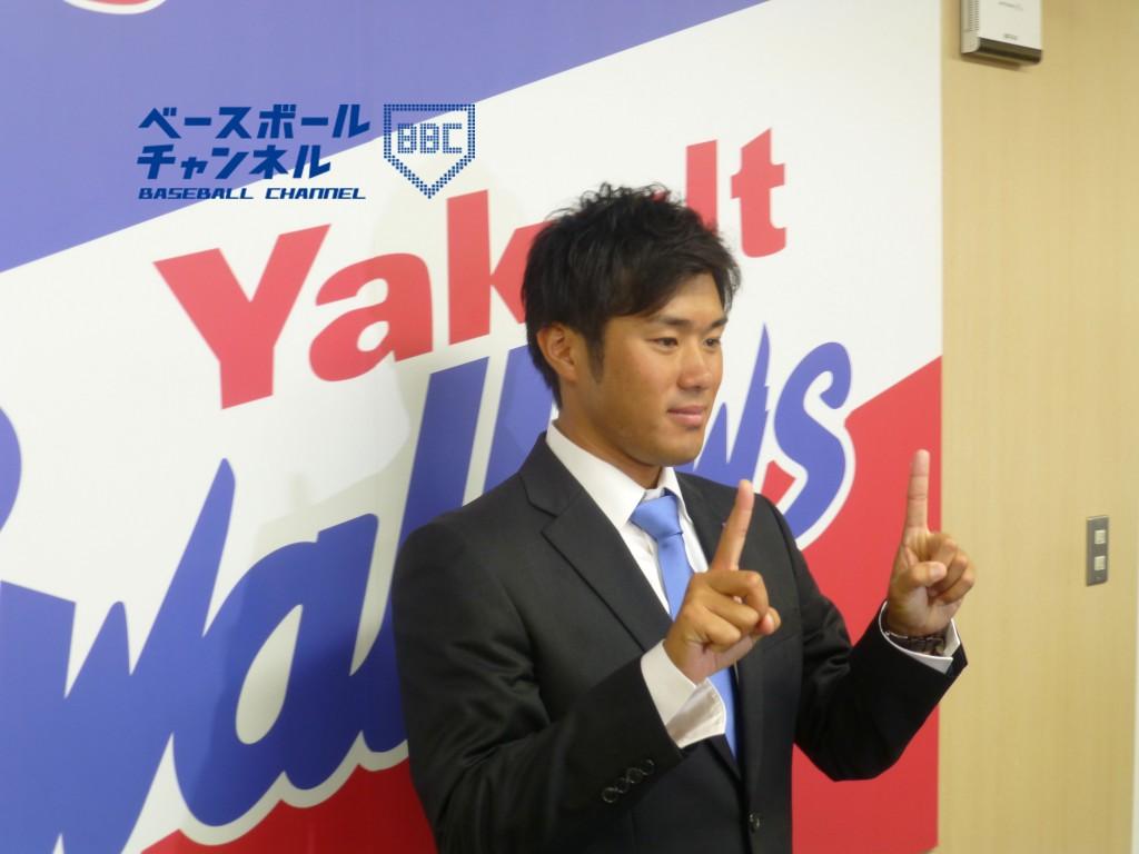 YS11yoshinori